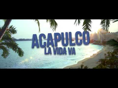 Acapulco La Vida Va - Tráiler Oficial México - Sky Media