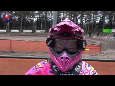 Motocross ONK Solo bij MSV-NOV in Heerde  8 -04 -2017  movie