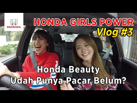 Honda Girls Power Episode #3