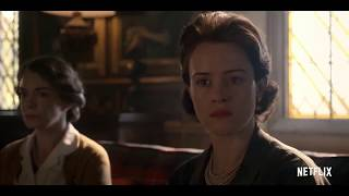 Корона (2 сезон) — Русский трейлер 2017 (Дубляж)