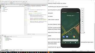 Android Uygulama Yapma Kodsuz yapılması gerekenler nasıl yapılır native uygulama 2