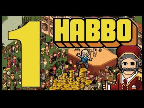 HABBO | Creando Un IMPERIO | EPISODIO 1
