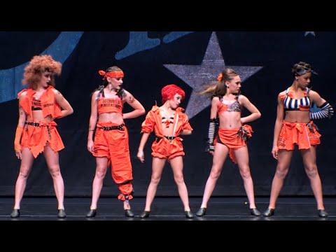 Dance Moms - Hey Mama - Audio Swap