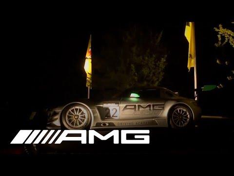 24h race Nürburgring 2012 - Clip 4