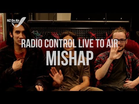 Mishap | Live To Air - Radio Control