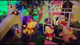 Cosmos Decorações - Hello Kitty