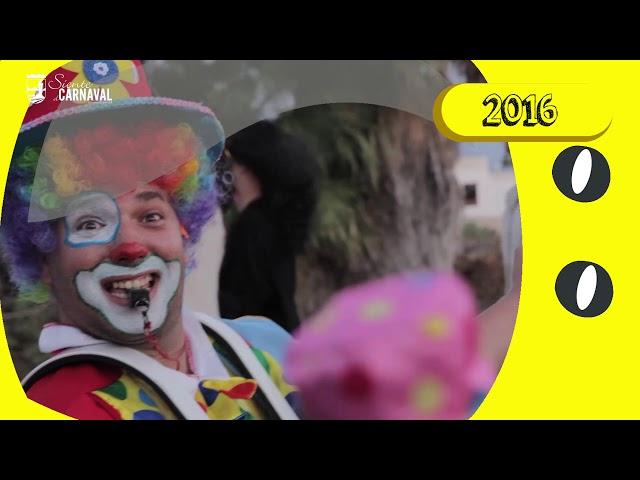 Documental: Carnaval de San Bartolomé.