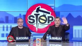 Stop - Hitparade i absurdit shqiptar! (9 prill 2018)