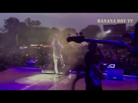 StoneBwoy Mega Shutdown - Summerjam 2018 [Germany] Full Live Performance Highlights
