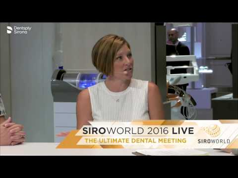 Siroworld  Panel:  With Fortune Management's Bernie Stoltz and Kim McGuire
