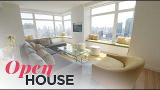 Designer John Barman's Elegant Upper East Side Apartment  | Open House TV