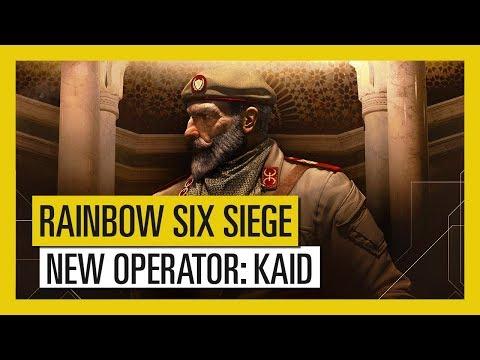 Rainbow Six Siege: Wind Bastion – everything we know so far