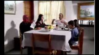 shaytan Eating with family why? ! (Satan)