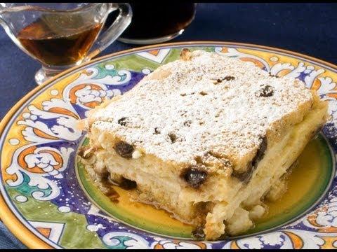 how to make a beavertail casserole