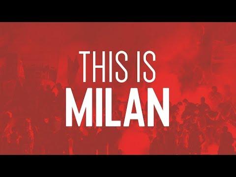 AC Milan 2017/18 - This Is Milan