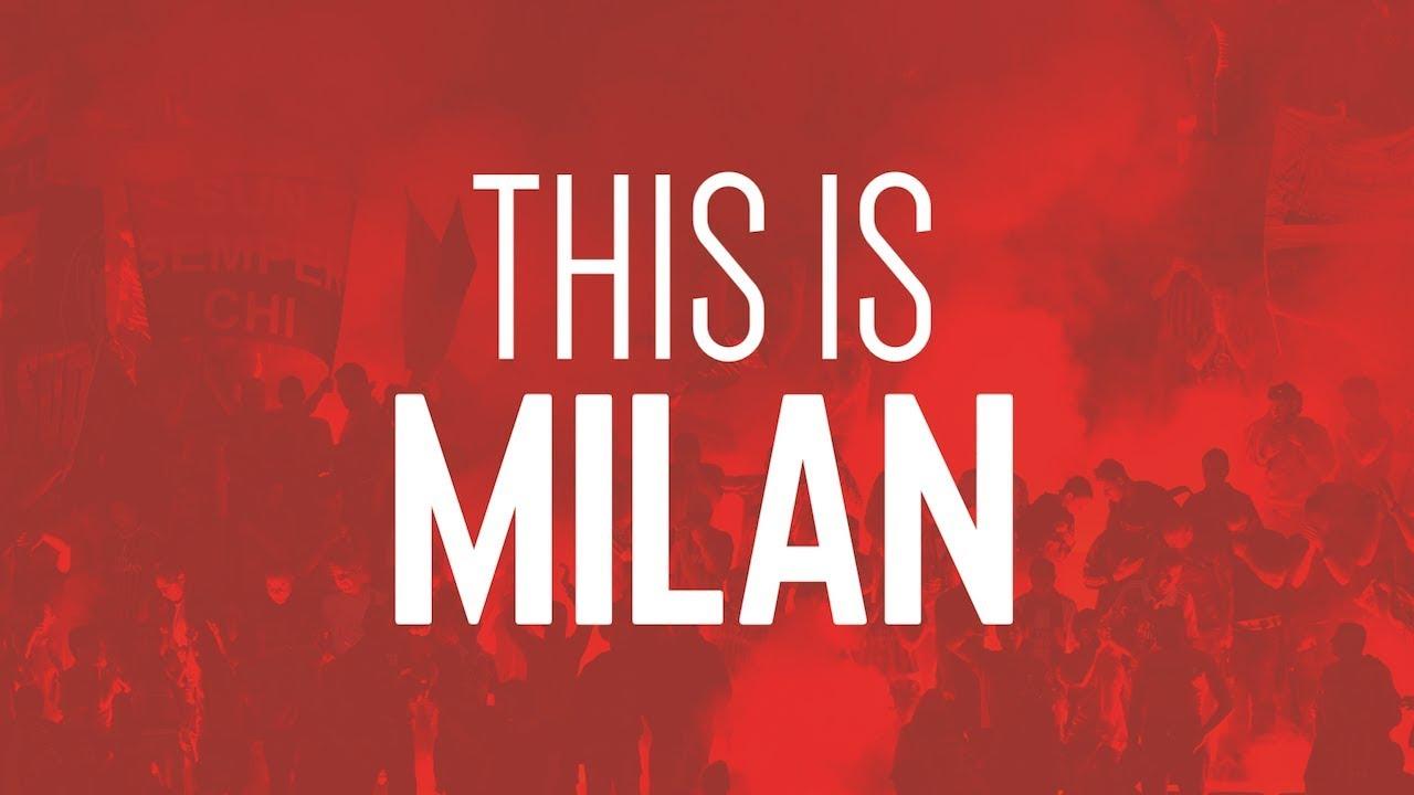 Ac Milan This Is