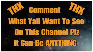 PLZ COMMENT!!!!!!!!! thumbnail