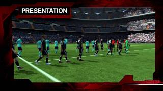 FIFA Soccer 11: Video Review