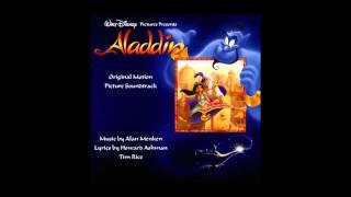 Aladdin - Original Motion Picture Soundtrack - 03 - One Jump Ahead!