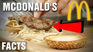 12 Surprising Facts About McDonald's