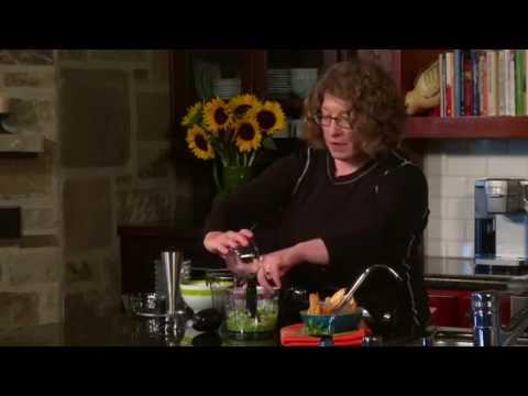 Cuisinart PowerTrio Hand Blender - Model: CSB-80HK