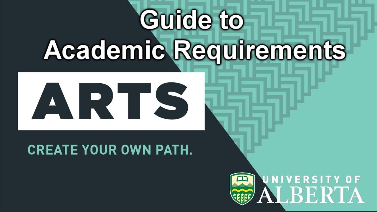 university of alberta essay writing guide