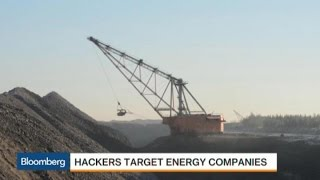 Why Hackers Have Made Energy Industry a Favorite Target