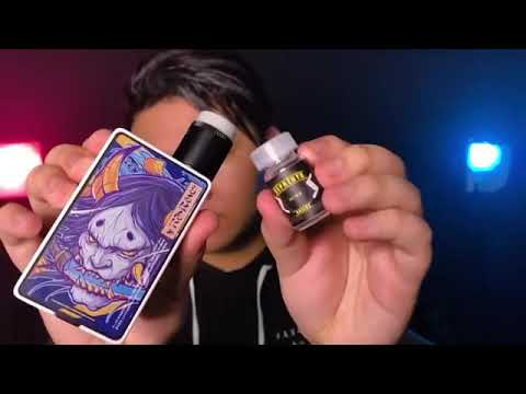 Daily Funny Vape and Trick
