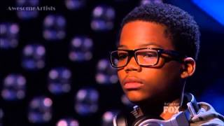 Astro - Ill Be Missing You - The X Factor USA