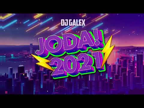 JODA 2021 – VERANO – ENGANCHADO REGGAETON Y CUMBIA
