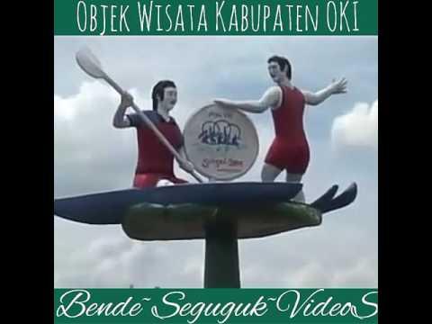 Objek Wisata Kayuagung Kabupaten OKI