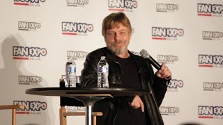 Mark Hamill - Memories of Carrie Fisher, The Holiday Special and a Broken Promise