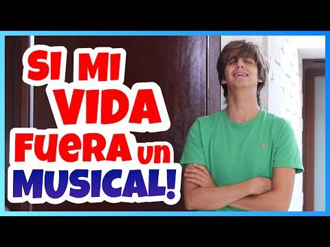 Daniel El Travieso - Si Mi Vida Fuera Un Musical.