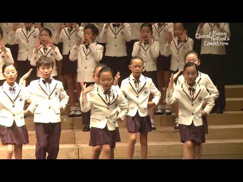 2017 Busan Choral Festival & Competition