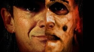 ED GEIN (Trailer español)