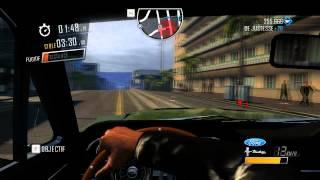 Driver San Francisco: Bullitt