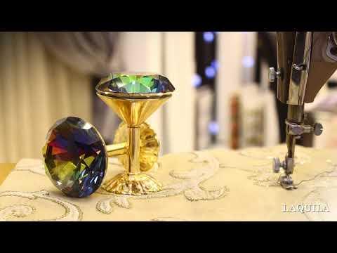 LaQuila Curtains & Decor LLC Profile video