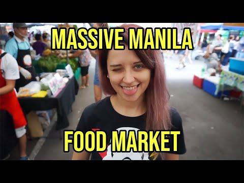 Michael Jackson Spotted In Legazpi Sunday Market! Manila, Philippines
