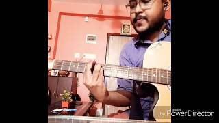 Guitar cover..Hai dil yeh mera from #HateStory2