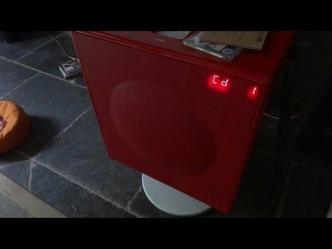 Geneva Sound System Model XL