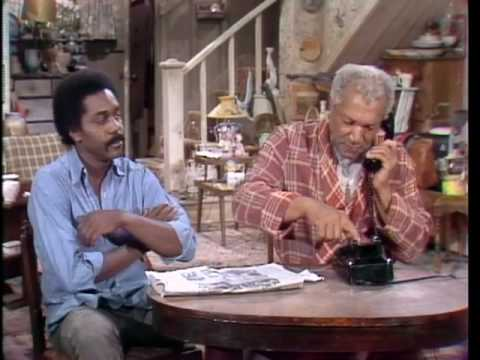 Sanford & Son - Happy Birthday, Pop
