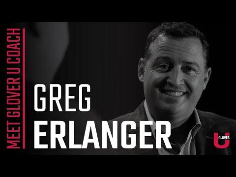 Meet Glover U Real Estate Business Coach Greg Erlanger