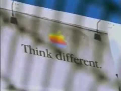 TBWA\Chiat\Day talks on making of Apple's Think Different campaign