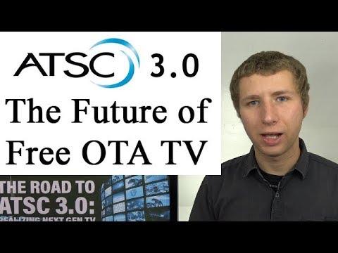ATSC 3.0 - cover