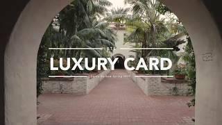 Gizele Oliveira | Four Seasons Santa Barbara | Luxury Magazine