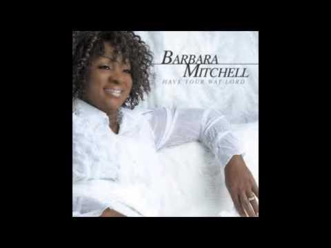 Barbara Mitchell-Anyhow Praise