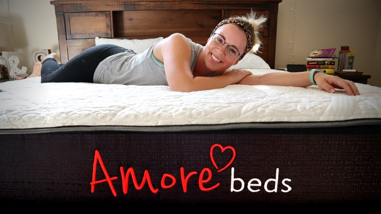 Innovative Mattresses For Every Sleeping Style Amore Beds