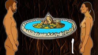 THE CREATION - Norse Mythology 1