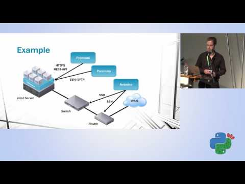 DevOps with Python - Arik Gelman - Pycon Israel 2017