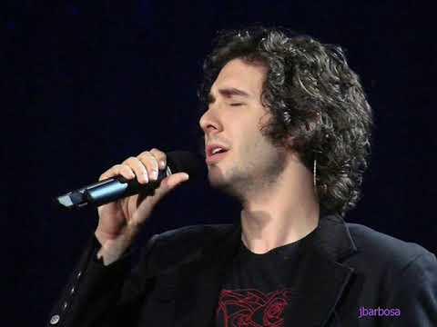 Josh Groban L'Ultima Notte